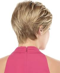 short hair cuts seen from the back pretty back view of short haircuts for thin hair full dose