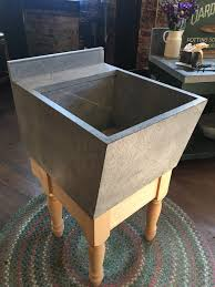 Deep Sinks For Laundry Room by Laundry Tubs Bucks Country Soapstone Company Inc