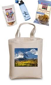 colorado gift baskets custom local colorado organic gift basket