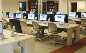 Library Reference Desk Research Help