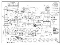 79 best rc plans images on pinterest model airplanes cutaway
