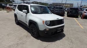 2017 jeep altitude black new 2017 jeep renegade latitude fwd sport utility in honolulu