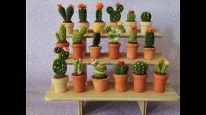 beautiful fabrics crochet cactus youtube