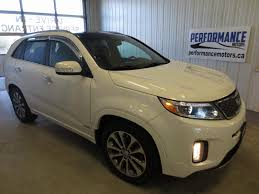 suv kia 2015 2015 kia sorento sx loaded 29 999 thunder bay performance motors