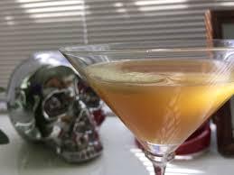 thanksgiving signature drink apple cidercar badzoot