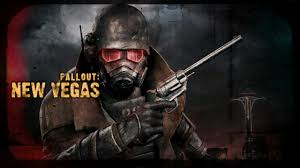 Fallout New Vegas Interactive Map super adventures in gaming fallout new vegas pc