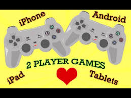 2 player android top 5 mobile two player