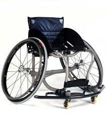 Wheelchair Rugby Chairs For Sale Sports Wheelchairs By Quickie Sunrise Medical