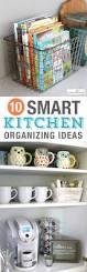 Kitchen Organizers Ideas 10 Clever Organization Ideas For Your Kitchen Kitchen Organizing