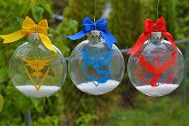custom ornaments created by