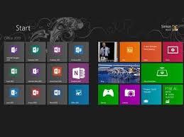 windows 8 interface u0027s design heritage zdnet
