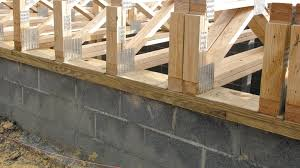 how to frame a floor floor trusses jlc