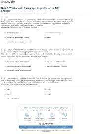 printable organization quiz for students grade 5 maths worksheet printable math worksheets for first grade