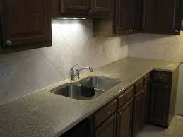 led backsplash cost santa cecilia dark granite unfinished maple cabinet doors cost of