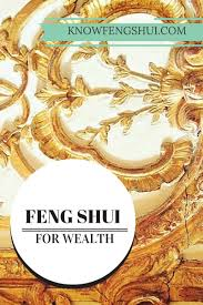 3 feng shui money and wealth tips feng shui wealth and
