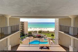 Beach Houses For Rent In Panama City Beach Florida - the top of the gulf 818 studio vacation rental in panama city