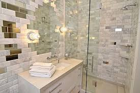 bedroom cute antiqued mirror glass wall panels tiles antique