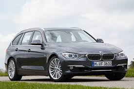 2014 bmw 3 series drops modern line starts from 33 675