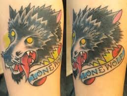 lone wolf tattoo nashville tennessee all about tattoo