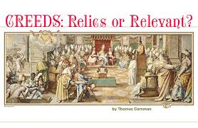 Council Of Ephesus 431 Articles From Journals Creeds Relics Or Relevant Christian Research Institute