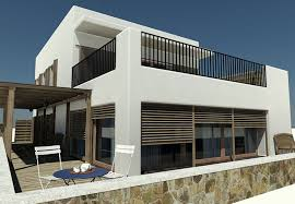 european house designs amazing broken white exterior home color ideal for european style