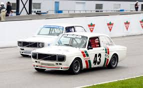 volvo track long lost volvo tracking down my father in law u0027s old race car
