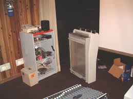 construction of sound home theatres