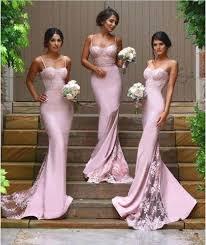 lavender bridesmaid dress 149 00 trumpet mermaid spaghetti straps sleeveless empire zipper