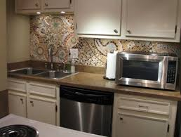 unique kitchen backsplash ideas colorful kitchen backsplash tiles trendy unique 75 furniture ideas