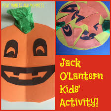 mini monets and mommies picasso pumpkin kids fall art collage