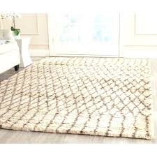 6x9 Wool Area Rugs Awesome Area Rug 6 9 6 X 9 Wool Area Rugs Square Brown
