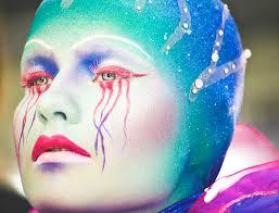 makeup artist in new york award winning makeup on behance
