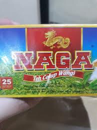 Teh Naga jual teh naga celup khas malang toko terpercaya
