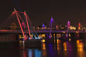 hungerford bridge photographs of hungerford bridge art prints and canvases