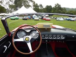 ferrari dashboard 1963 ferrari 250 gt swb california spider dash photograhpe u2026 flickr