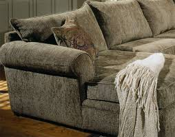 Coaster Sectional Sofa Westwood 4 Piece Chenille Sectional By Coaster 501001