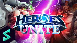 heroes of the storm ranked gameplay kharazim monk fighter