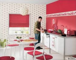 papier peint pour cuisine moderne papier peint pour cuisine moderne 6 la cuisine scandinave affiche