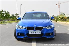 bmw 320d price on road bmw 320d m sport review pictures bavarian madness