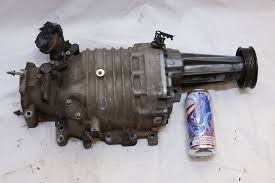 how to find cheap junkyard superchargers