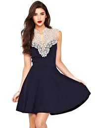 beautiful lace cap sleeve 2017 short prom dress a line homecoming