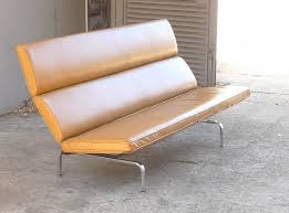 charles eames sofa compact for herman miller u2014 service brown