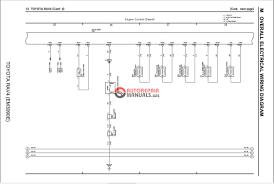 toyota rav4 2013 wiring diagram auto repair manual forum heavy