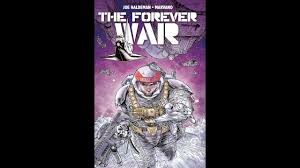 the forever joe haldeman s the forever war graphic novel
