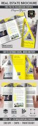 real estate u2013 free tri fold psd brochure template u2013 by elegantflyer