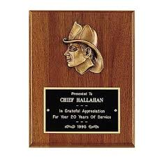 firefighter awards and firefighter gifts personalize at