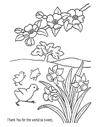 sunday printable coloring pages coloring