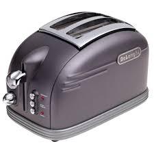 4 Slice Toaster Delonghi Delonghi Ctm2023 220 240 Volt 50 Hz 2 Slice Toaster World Import