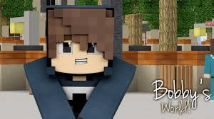 thanksgiving with bobby bobby u0027s world thanksgiving dinner time minecraft music