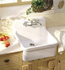 Retro Kitchen Faucet Vintage Sink Sink Ideas For Endearing Retro Kitchen Sink Vintage